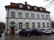 Greiner-Kulturhaus Bad Tölz